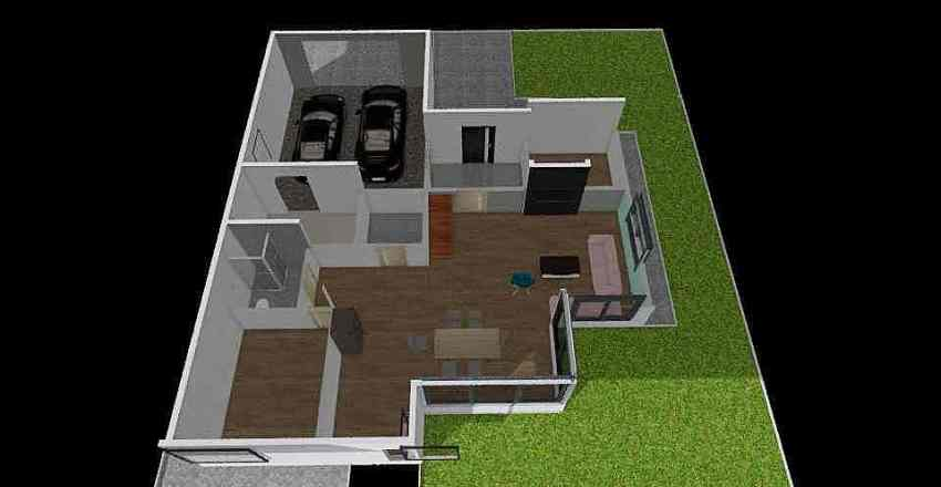 Jaremba2 Interior Design Render