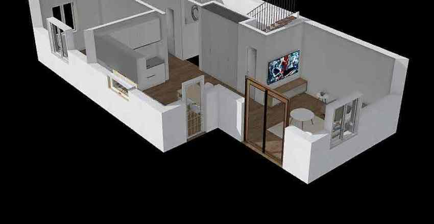 Limbach Interior Design Render