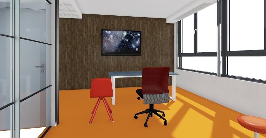 ainia Interior Design Render