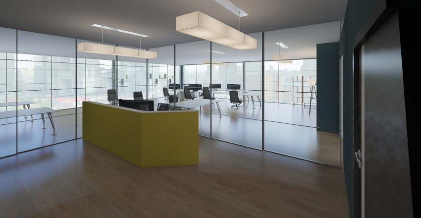 GA INSC nv local  Interior Design Render