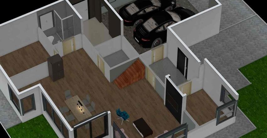 Jaremba4 Interior Design Render