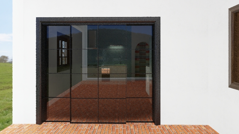 casa 1 = sobreiro Interior Design Render