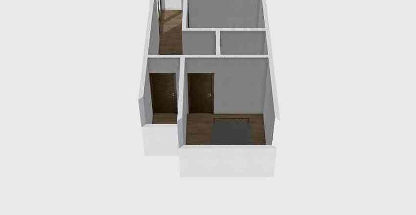 Manojit Ghosh Interior Design Render