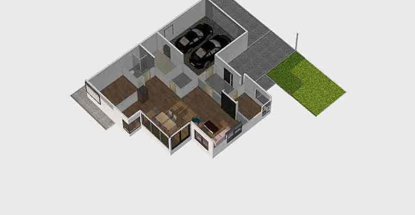 Jaremba Interior Design Render