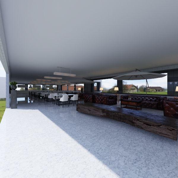 sabah Interior Design Render