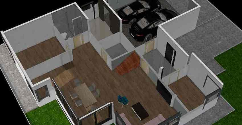 Jaremba3 Interior Design Render