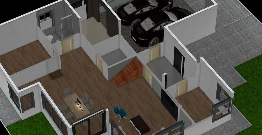 Jaremba5 Interior Design Render