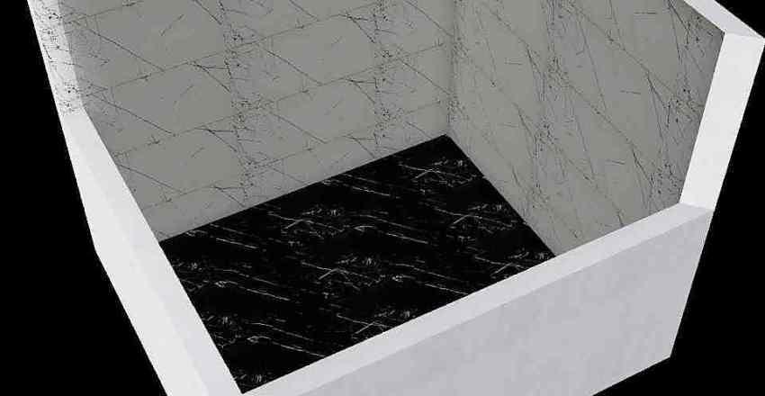 banyo-2 Interior Design Render