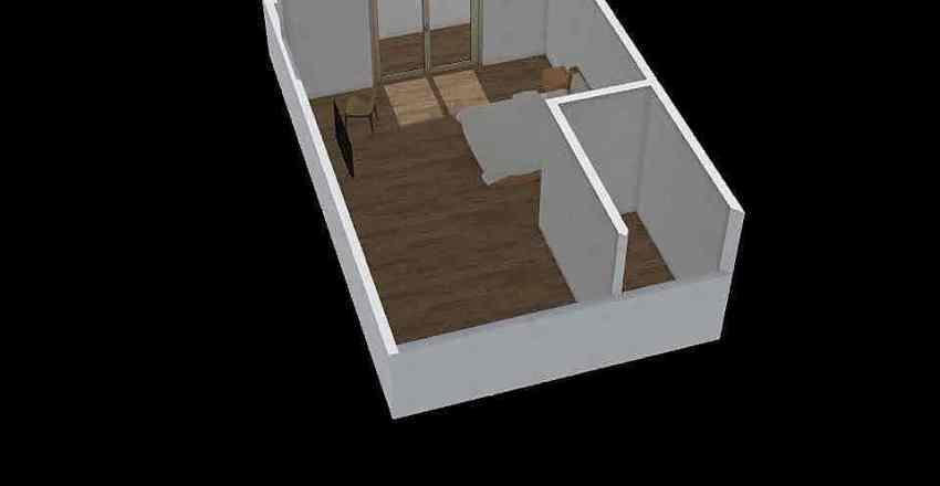 std Interior Design Render
