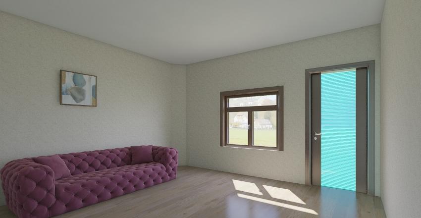wefwfr Interior Design Render