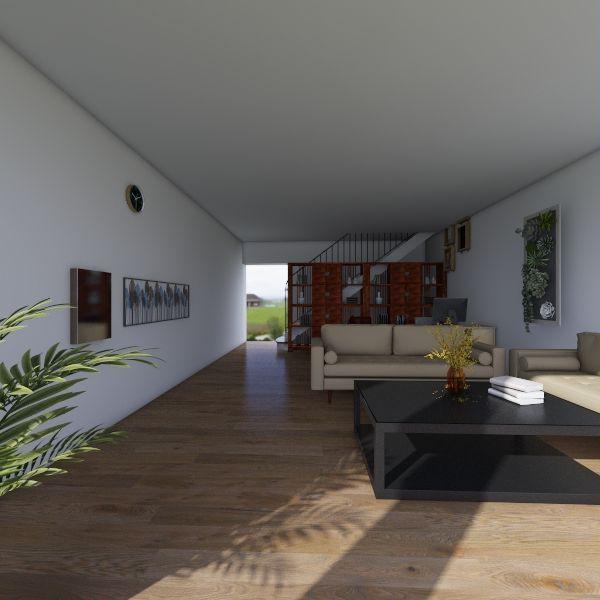 cvdzakparker Interior Design Render