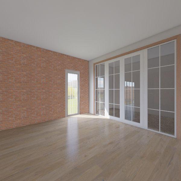 juan 1 Interior Design Render