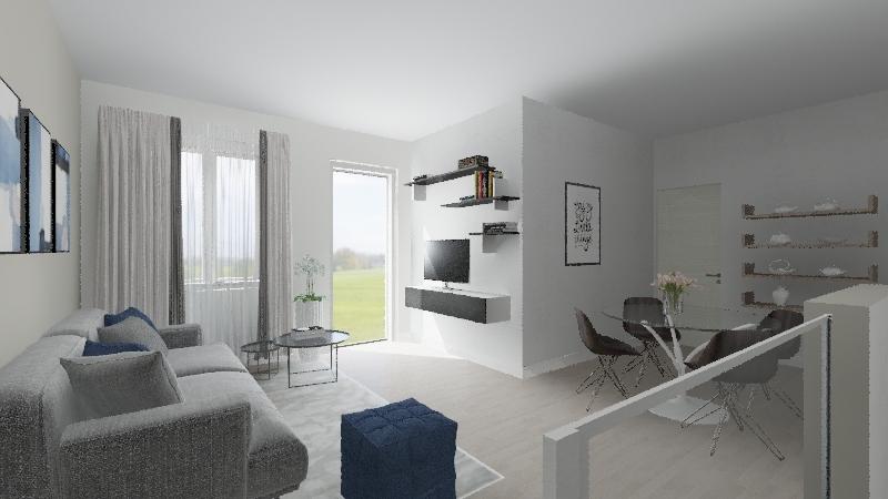 christopher proposta 2 -pt Interior Design Render