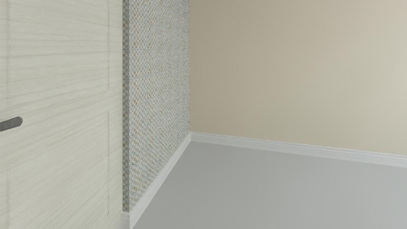 111 Interior Design Render