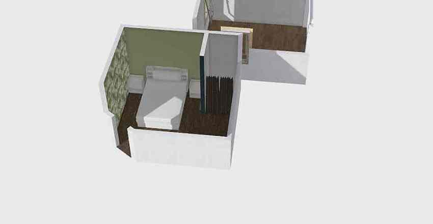 Idee teoria dell'architettura Interior Design Render