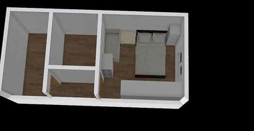 Dani ok 2º  Interior Design Render