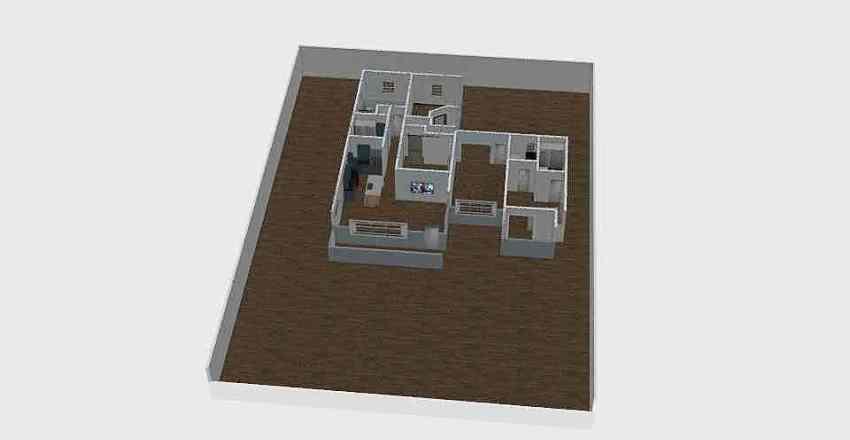 Future Prospect Interior Design Render