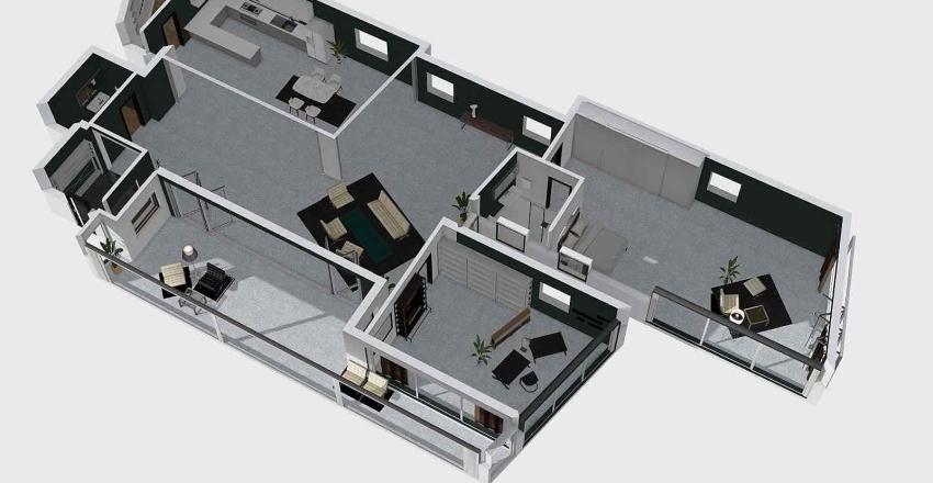 Shin 4 Interior Design Render