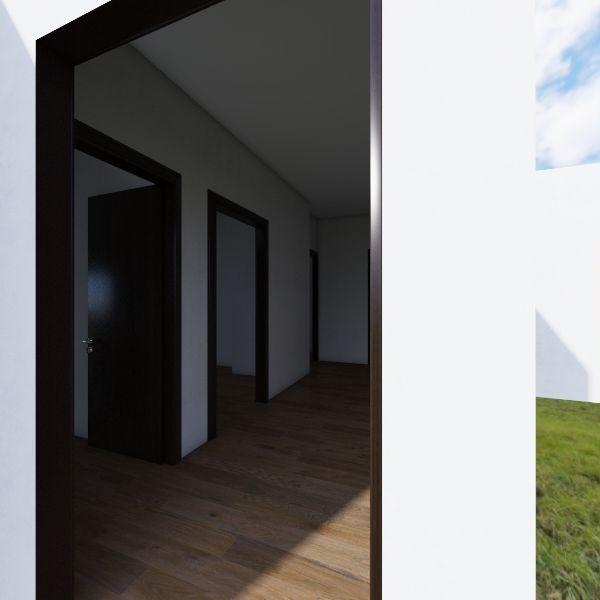 Sobornyi Interior Design Render