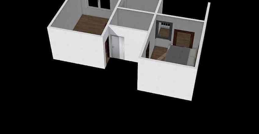 Couviers 20, La Tène Interior Design Render