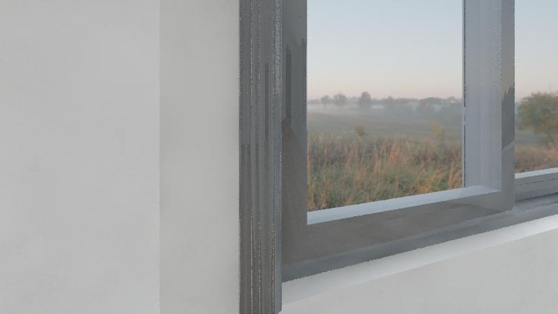 diaz Interior Design Render