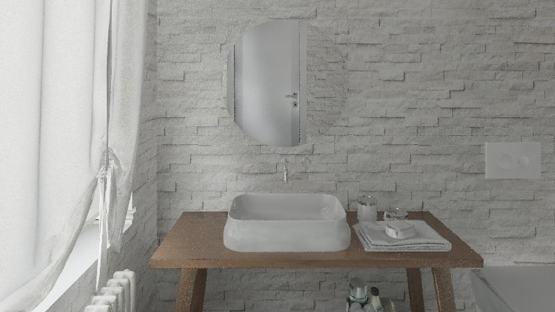 MONTI DI CRETA_2 Interior Design Render
