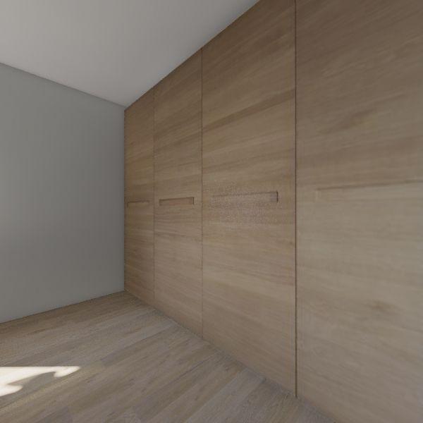 noam room Interior Design Render