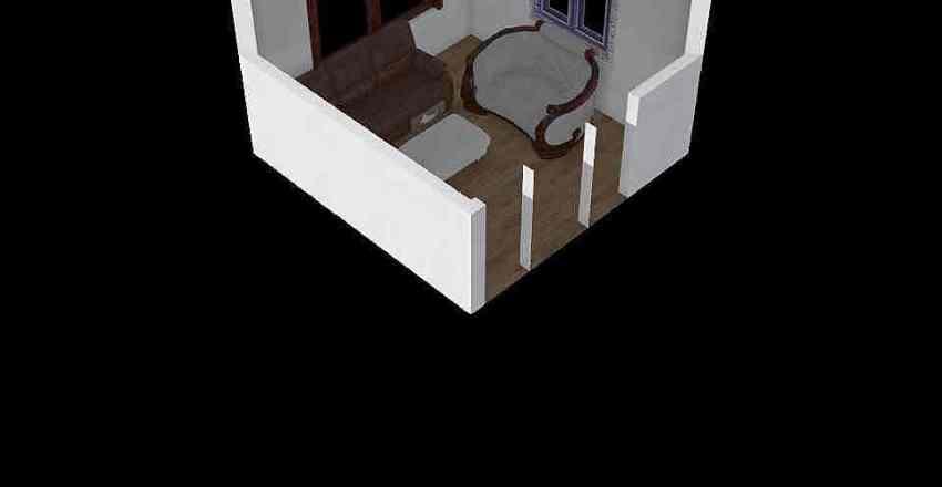 kk Interior Design Render