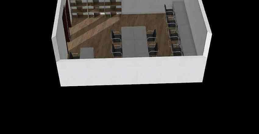 Binh Interior Design Render