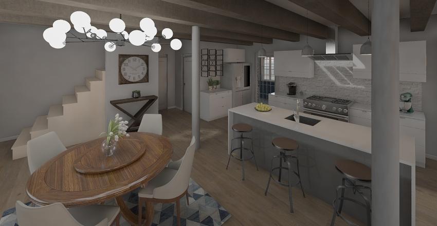 liz Interior Design Render