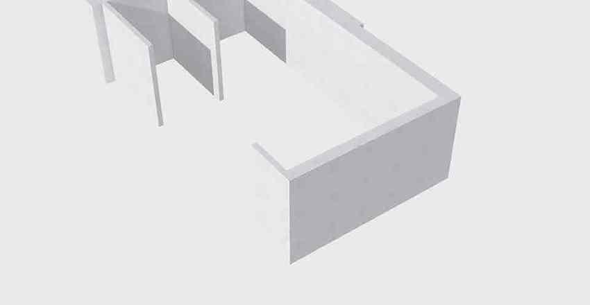 landstrasse Interior Design Render