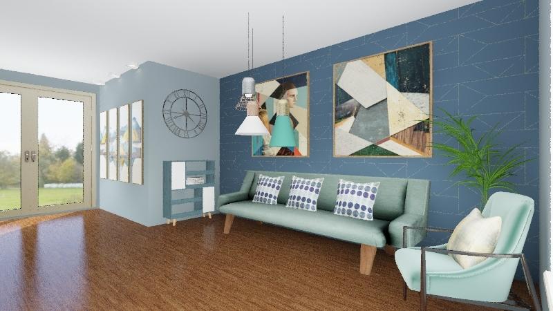 mi proyecto Interior Design Render
