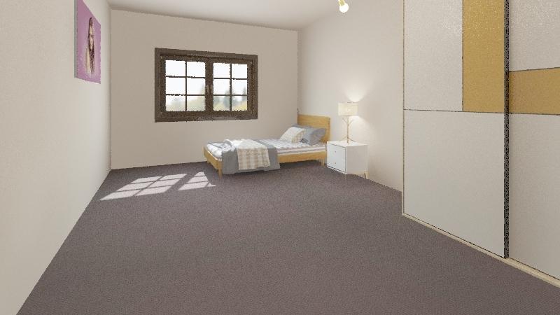 Mi casa Interior Design Render