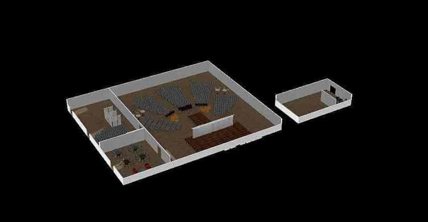 Budi@Seni Interior Design Render