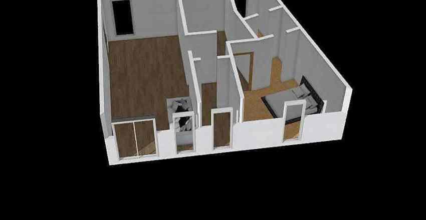 casa gio Interior Design Render