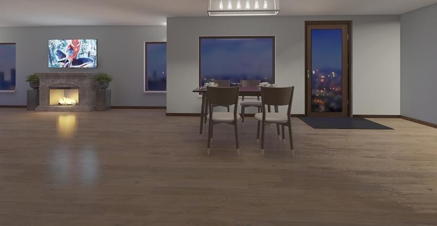 hg Interior Design Render
