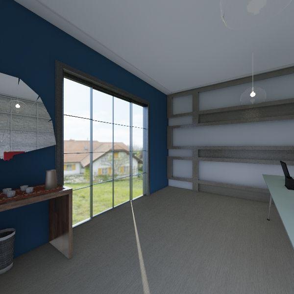 GEGR Interior Design Render