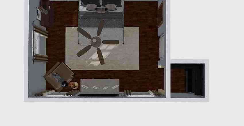 Principles of Design Interior Design Render