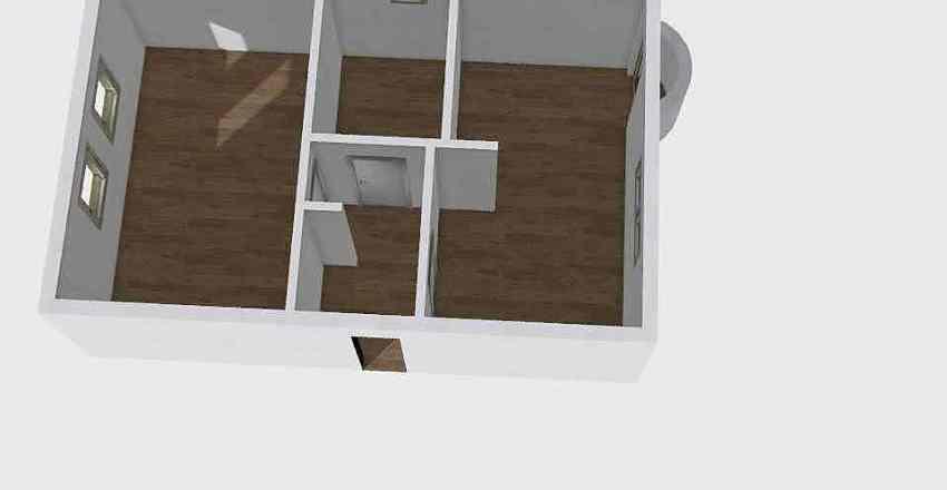 34060 Interior Design Render