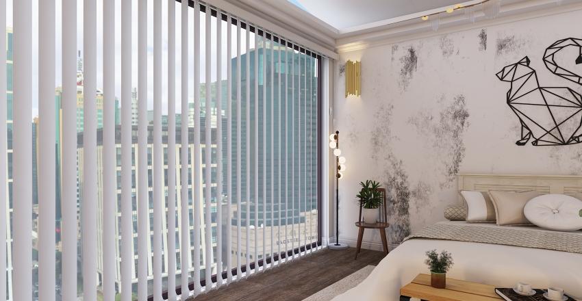 ℚ𝕌𝔸ℝ𝕋𝕆 𝔻𝕆 ℂ𝕆ℕ𝔽𝕆ℝ𝕋𝕆  Interior Design Render