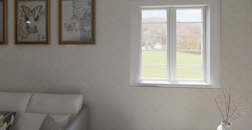 ELAVARASY HOME Interior Design Render