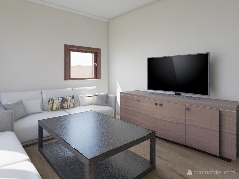 Samuel Tacuana1 Interior Design Render