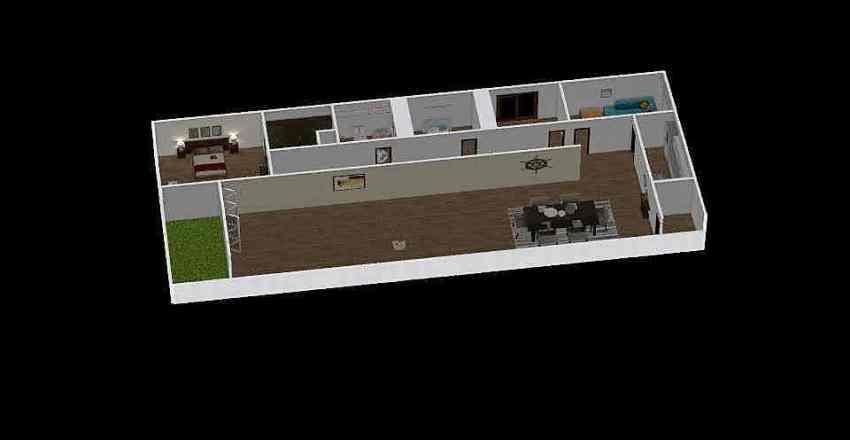 04 Interior Design Render