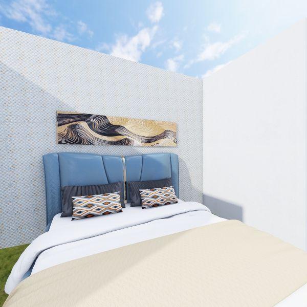 TELE Interior Design Render
