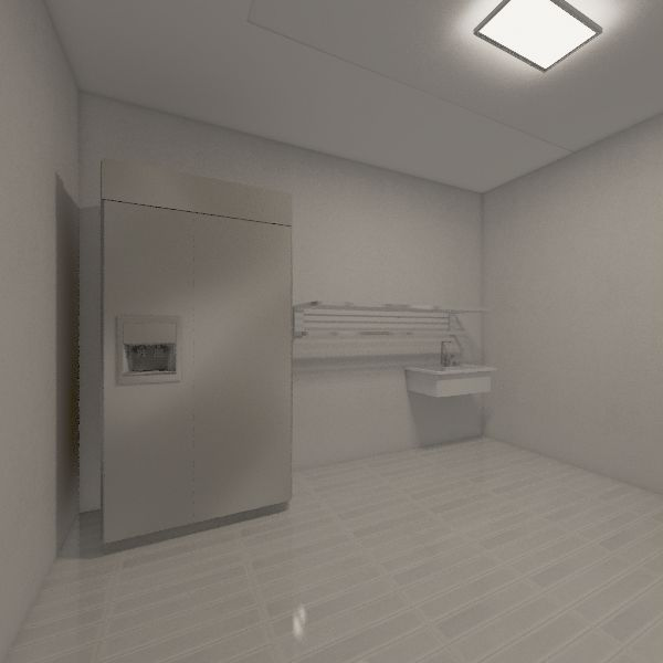 Sam State AT Room Interior Design Render
