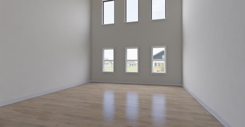 Bonnie_Livingroom Interior Design Render