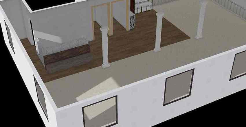 Guigo2 Interior Design Render