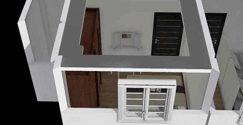 badr apartment 4 Interior Design Render