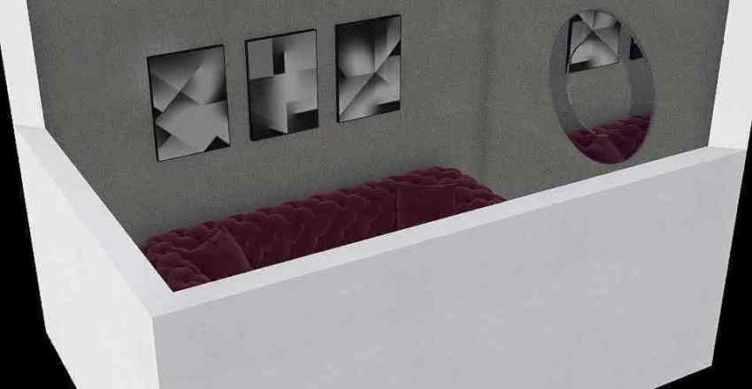 bara'a Interior Design Render
