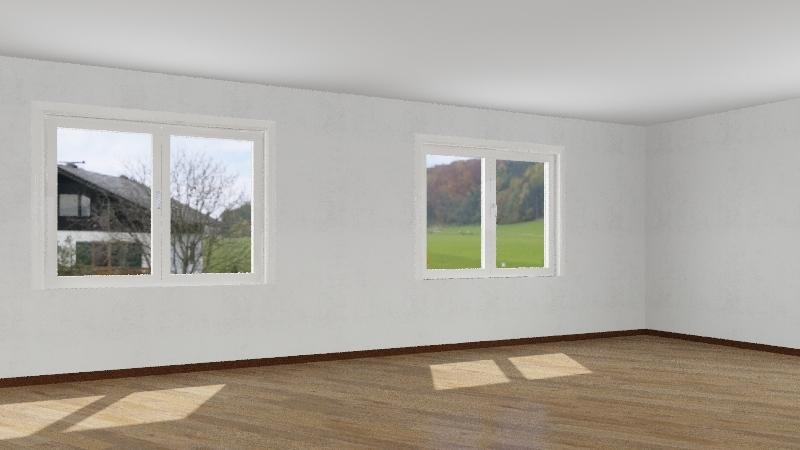 1.Учебный проект Interior Design Render